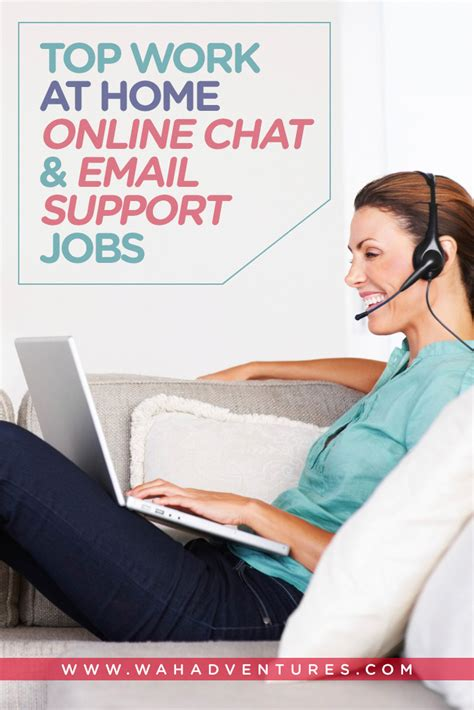 Online Chat Work From Home Jobs - top 22 online chat email jobs from home