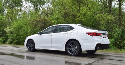 Tlx A Spec by 2018 Acura Tlx A Spec Sh Awd Go4carz