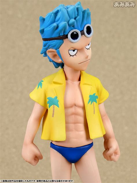 Franky Excellent Model Portrait Of Mild amiami character hobby shop excellent model mild