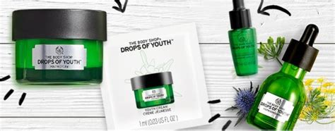 Shop Drop Of Youth Concentrate Sachet 1ml gratis staaltjes the shop ik ben de slimste