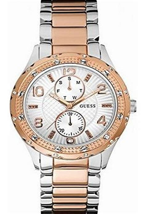 Guess W0442l4 guess watches reviews