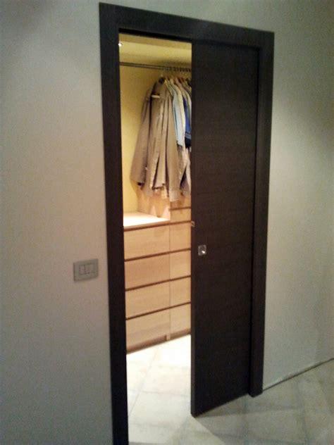 porta scorrevole interno muro foto porta scorrevole interno muro de tecnomontaggi e