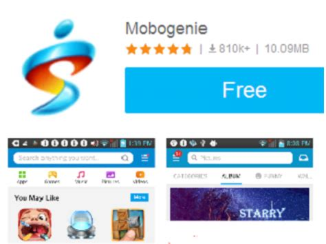 mobogenie apk for android mobogenie