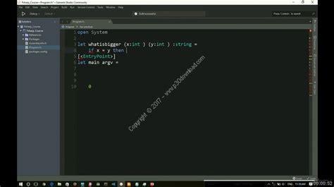 xamarin tutorial udemy f programming language xamarin android with f learn