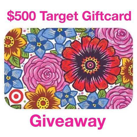 Rafflecopter Giveaway - reminder 500 target rafflecopter giveaway sheshe show