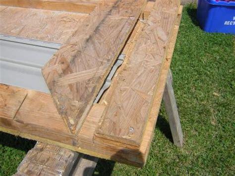 how to cut vinyl lattice fence material gazebo