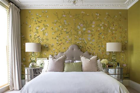 murals for bedrooms 50 floral wallpaper and mural ideas your no 1 source of