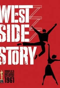 West Side Story 1961 Review And Trailer by West Side Story 1961 Rotten Tomatoes
