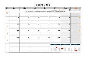Calendario Escolar Isterria Vacaciones Invierno 2016 Fechas Calendar Template 2016
