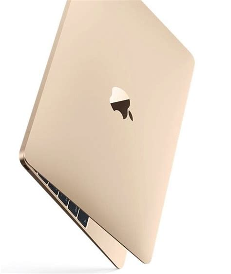 Laptop Macbook Gold the 2015 macbook air gold my wish list