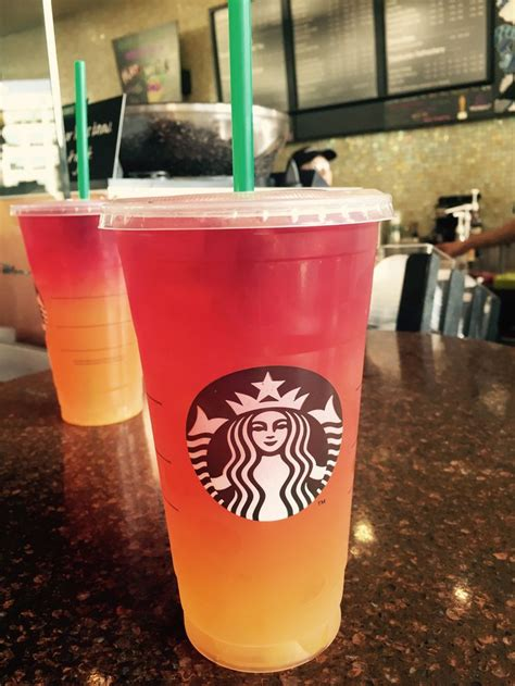 secret starbucks drink the coachella shared with the secret menu for