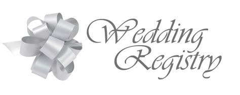 Wedding Registry by The International Pantry Wedding Registry