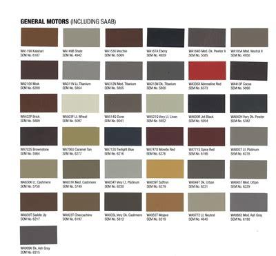Vinyl Upholstery Dye - interior upholstery paint gm chevrolet 2014