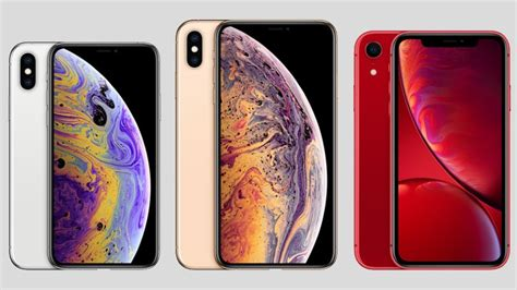 exclusive iphone xs crushes xr  cellular signal test