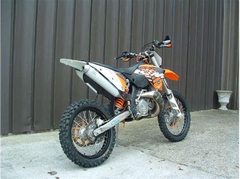 2009 Ktm 250xc 2009 Ktm 250 Xc W For Sale On 2040motos