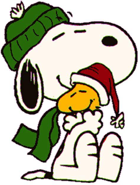 imagenes animadas snoopy navidad dibujos snoopy
