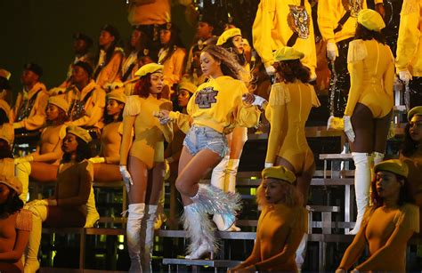10 Reasons Why Our Wedding Rocked by 10 Reasons Why Beychella Rocked Our World