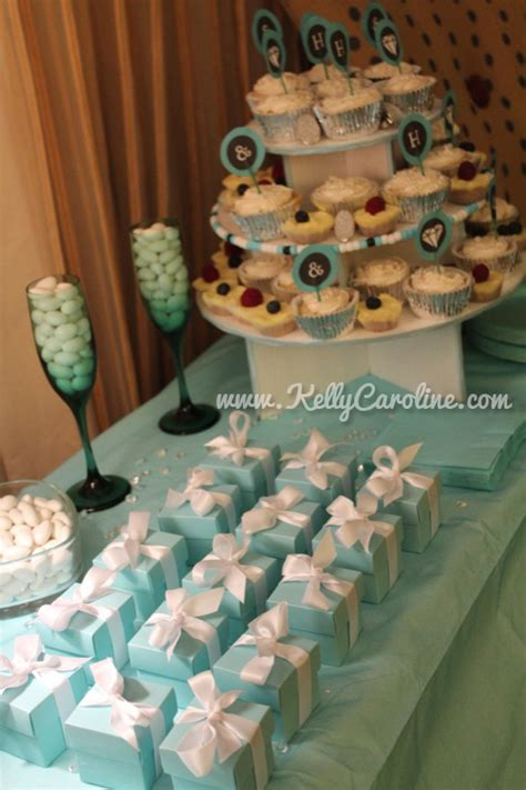 Breakfast At S Decorations by Breakfast At Tiffanys Themed Bachelorette Diy Ideas
