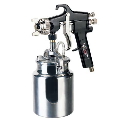 paint sprayers home depot canada california air tools sp 33000 lvlp gravity feed spray gun