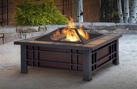 ventless pit triyae portable outdoor pit ideas various