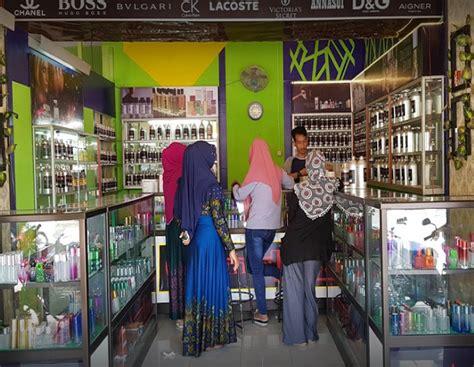 supplier bibit parfum   dicari warganet