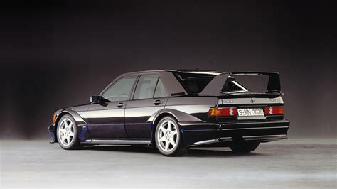 mercedes benz  evolution ii wallpapers hd images wsupercars