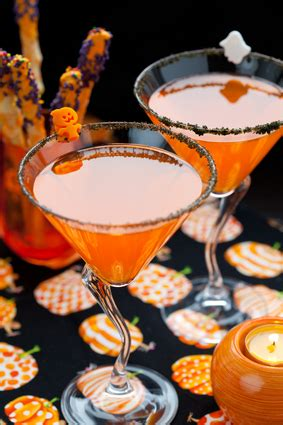 martini pumpkin carving pumpkin cocktails and funtober