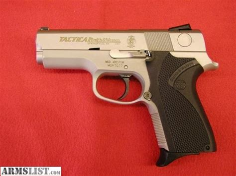 smith wesson 40 tactical armslist for sale smith wesson tactical 40 stainless
