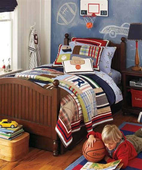 kids sports bedding kids sports bedding junior varsity sports quilt
