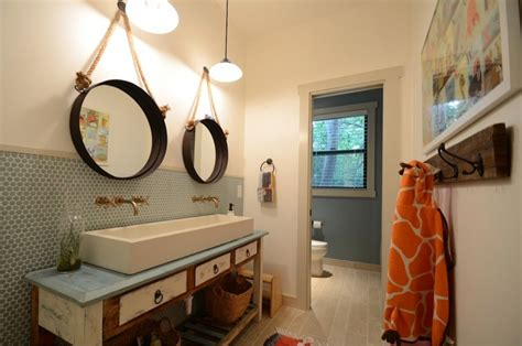 kids bathroom mirror 20 bathroom mirror designs decorating ideas design