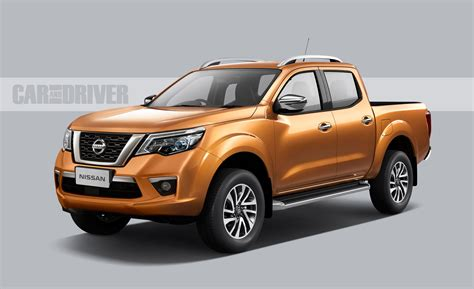 2020 Nissan Frontier by 2020 Nissan Frontier A New One Is Finally On The Way 25