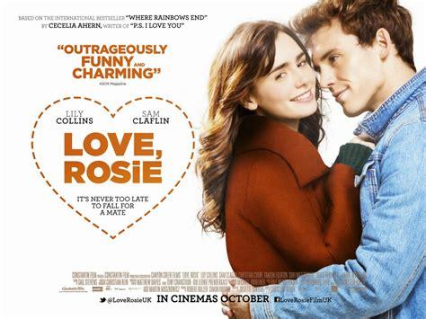 love rosie where rainbows 0007538189 yjl s movie reviews movie review love rosie