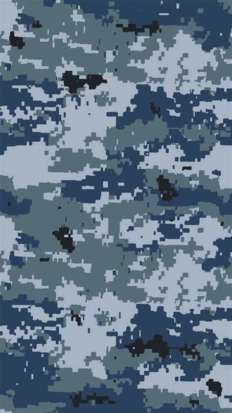 iphone wallpaper navy blue military blue navy camo us navy pinterest iphone