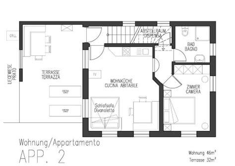 Wohnung 50 Qm Grundriss by Ferienwohnungen Auhaus Bewertungen Fotos
