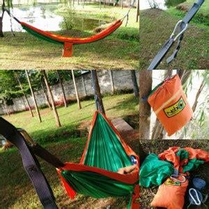 Harga Ia Merk Atlas hammock nebi trip store