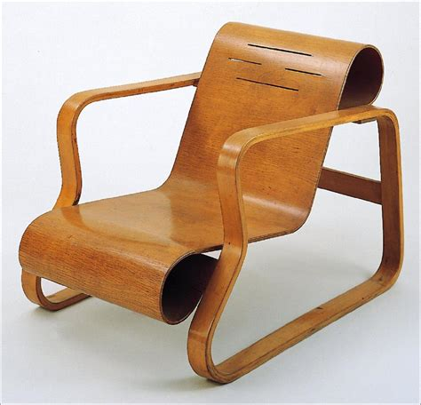 Paimio Armchair by Chairs In Plywood By Alvar Aalto Design Review