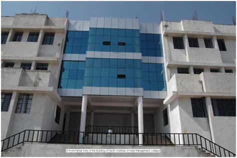 Asia Pacific Institute Of Management Fee Structure For Mba by Pacific Institute Of Hotel Management Pihm Udaipur