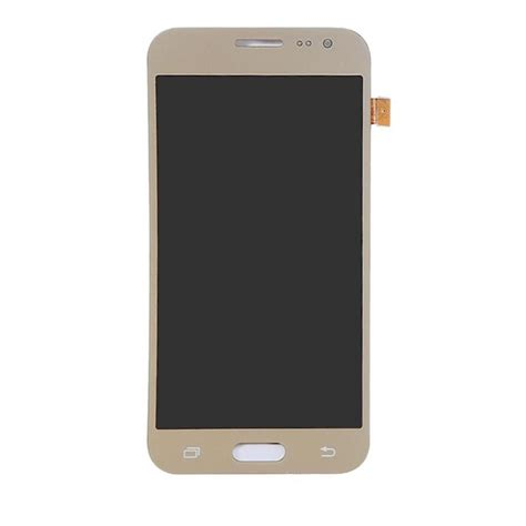 Lcd Touchscreen Samsung J2 lcd with touch screen for samsung galaxy j2 gold by maxbhi
