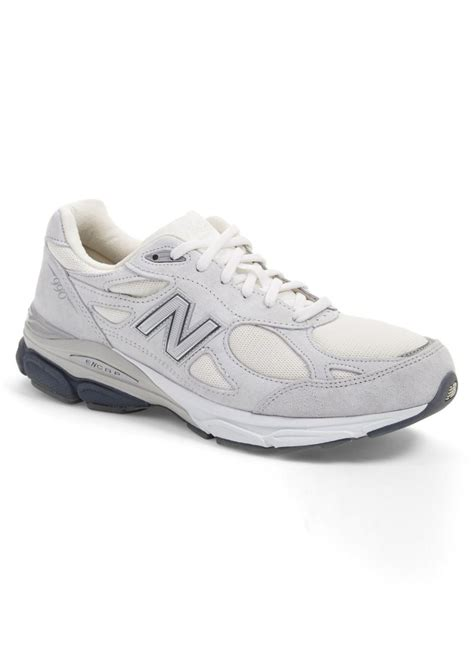 nordstrom athletic shoes new balance new balance 990v3 running shoe