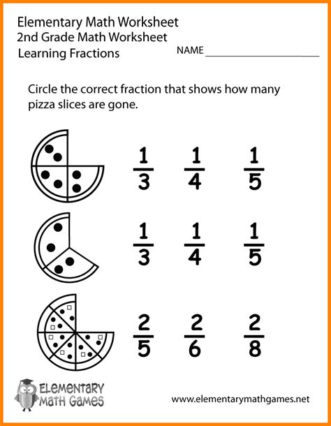 7 math worksheets 2nd grade ars eloquentiae
