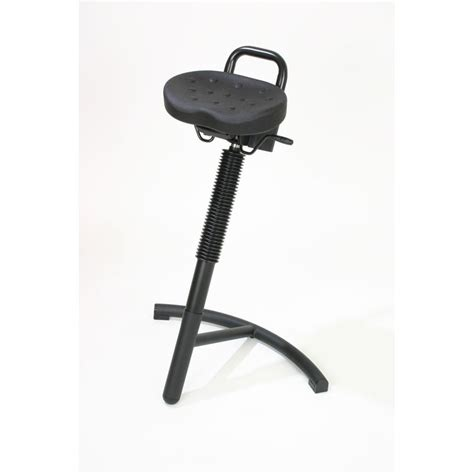 sit stand stool stabilith by lotz 199 90