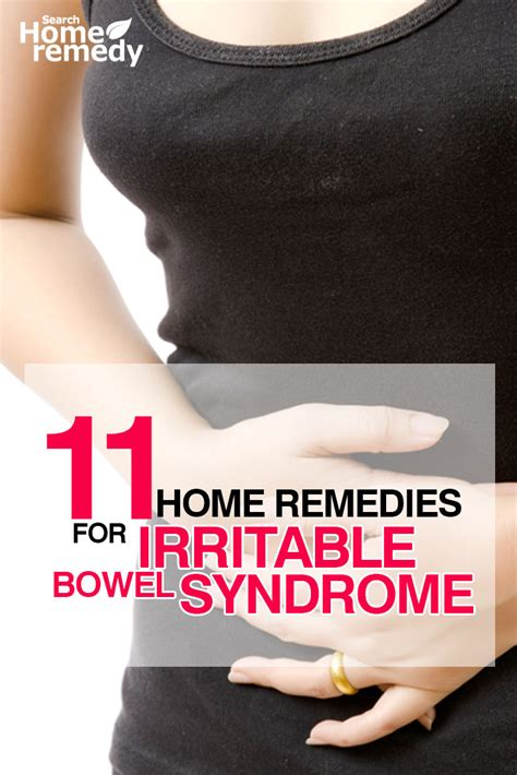 11 home remedies for irritable bowel search