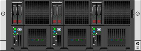 hp visio stencils netzoom visio 174 stencils library updated for data center