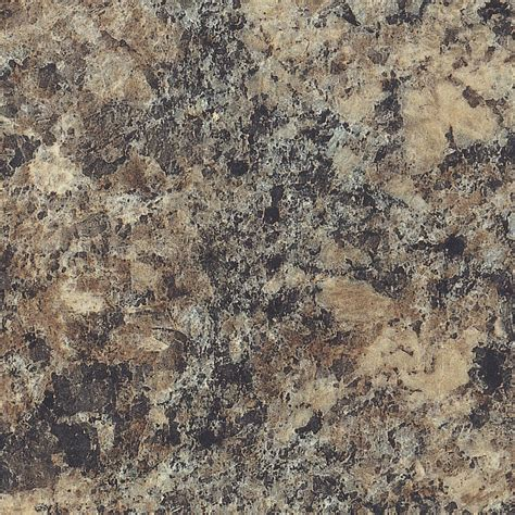 Granite Laminate Countertop formica 7734 jamocha granite 5x12 sheet laminate