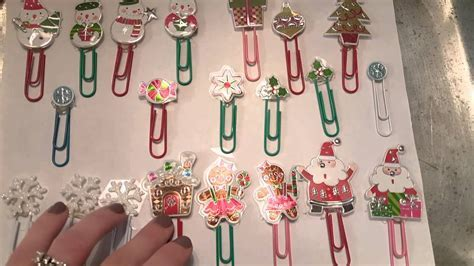 How to Make Decorative Paper Clips for Planners for Cheap