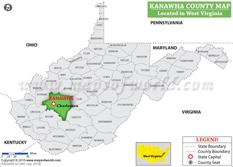 Kanawha county west virginia marriage records