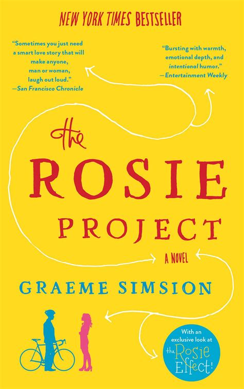 the rosie project book by graeme simsion official