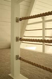 banister marine image gallery rope railing
