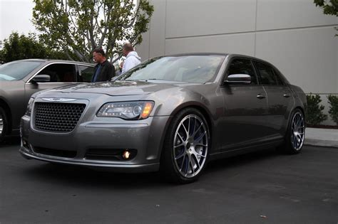 Picture Of Chrysler 300 by Chrysler 300 S Concept Picture 51574