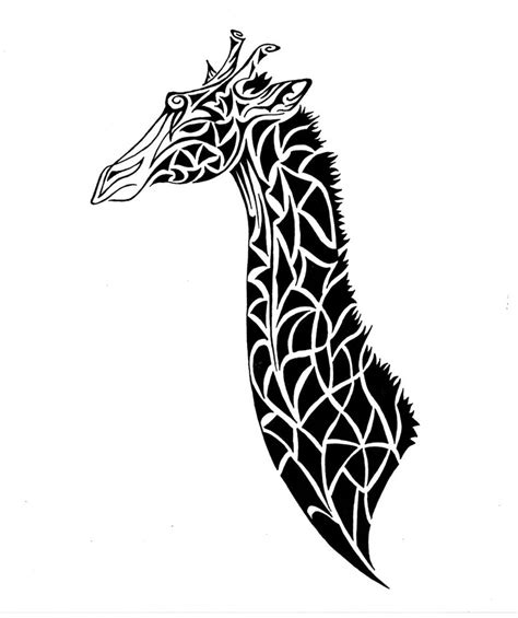 giraffe design journal giraffe design by wolfds on deviantart
